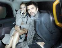 Matthew Bellamy, Kate Hudson - Londra - 05-02-2011 - Kate Hudson racconta la sua gravidanza
