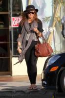 Demi Lovato - Los Angeles - 22-09-2010 - Demi Lovato confessa di essere bipolare