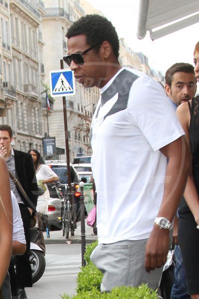 Jay Z - Parigi - 21-04-2011 - Quando il successo vien dal basso…