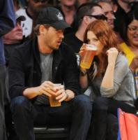 Will Kopelman, Drew Barrymore - Los Angeles - 21-04-2011 - Drew Barrymore potrebbe essere incinta