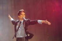 Dolcenera - Firenze - 20-04-2011 - La cantante Dolcenera ha presentato il nuovo disco Evoluzione della specie