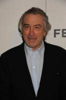 Robert De Niro - New York - 22-04-2011 - Robert DeNiro crea uno dei telefilm dell'autunno per Cbs