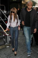 Jay Z, Beyonce Knowles - New York - 05-04-2009 - Beyonce e Jay Z a Parigi in una suite da 20 mila dollari