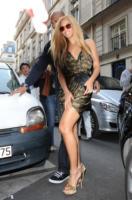 Beyonce Knowles - Parigi - 20-04-2011 - Beyonce e Jay Z a Parigi in una suite da 20 mila dollari
