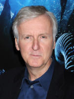 James Cameron - Hollywood - 01-02-2011 - James Cameron, Guillermo del Toro e Michael Bay contro l'accordo studios/DirecTv