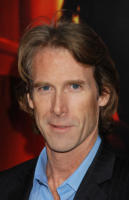 Michael Bay - Hollywood - 27-04-2010 - James Cameron, Guillermo del Toro e Michael Bay contro l'accordo studios/DirecTv