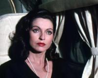 Marie France Pisier - Parigi - 25-04-2011 - Muore a 66 anni l'attrice francese Marie France Pisier