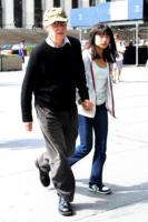 Bechet Allen, Woody Allen - New York - 24-04-2011 - Roberto Benigni forse nel prossimo film di Woody Allen