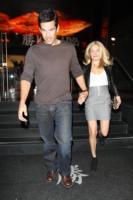 LeAnn Rimes, Eddie Cibrian - West Hollywood - 19-10-2009 - LeAnn Rimes ed Eddie Cibrian sposi a sorpresa