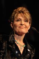 Sarah Palin - Cypress - 07-02-2010 - Levi Johnston scrivera' un libro sulla famiglia Palin