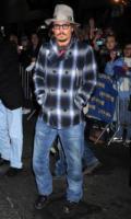 Johnny Depp - Los Angeles - 04-04-2011 - Johnny Depp avra' un cameo in 21 Jump Street