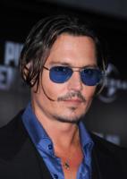 Johnny Depp - Westwood - 24-06-2009 - Johnny Depp avra' un cameo in 21 Jump Street