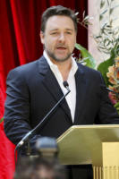 Russell Crowe - Sydney - 27-07-2010 - Russell Crowe diventa regista per il poliziesco 77