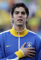 Kaká - San Paolo - 26-04-2011 - Kakà padre per la seconda volta a San Paolo