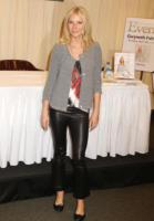 """Gwyneth Paltrow - New York - 14-04-2011 - Gwyneth Paltrow parla della nonna """"crudele"""""""