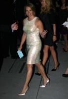 Katie Couric - New York - 27-05-2008 - Katie Couric lascia le news del canale Cbs