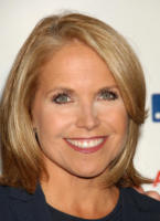 Katie Couric - Hollywood - 05-09-2008 - Katie Couric lascia le news del canale Cbs