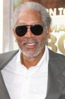Morgan Freeman - Los Angeles - 03-04-2011 - Morgan Freeman sara' onorato dall'Afi