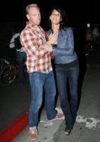 Erin Ziering, Ian Ziering - Los Angeles - 25-10-2009 - Ian Ziering e' diventato padre