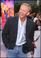 Ian Ziering - Los Angeles - 27-10-2009 - Ian Ziering e' diventato padre