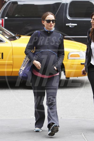 Natalie Portman - New York - 25-04-2011 - Elsa Pataky: più bella di così non si può