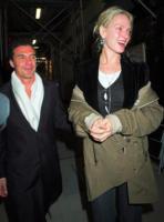 Andre Balazs, Uma Thurman - New York - 26-02-2006 - Non solo Emma Watson e Dan Stevens: le Belle e le Bestie vip!