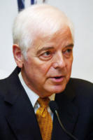Nick Clooney - Washington - 28-04-2011 - Ricoverato in ospedale il padre di George Clooney