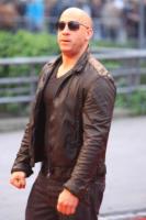 """Vin Diesel - Colonia - 28-04-2011 - Vin Diesel: """"Ho un incontro in Marvel ma non so per cosa"""""""