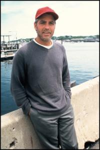 George Clooney - GLOUCESTER - 28-04-2011 - Auguri George Clooney, il divo compie 58 anni