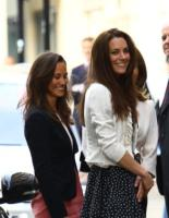 Carole Middleton, Kate Middleton, Pippa Middleton - Londra - 29-04-2011 - Katy Perry impersona Pippa Middleton per il Saturday Night Live