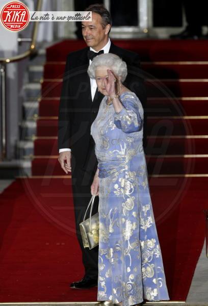 Regina Elisabetta II - Londra - 28-04-2011 - Dio salvi la regina: Elisabetta II compie 89 anni