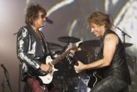 Richie Sambora, Jon Bon Jovi - Arganda del Rey - 04-06-2010 - Richie Sambora in clinica deve lasciare il tour dei Bon Jovi