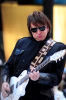 Richie Sambora - New York - 13-11-2010 - Richie Sambora in clinica deve lasciare il tour dei Bon Jovi