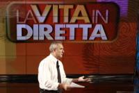 Lamberto Sposini - Roma - 22-09-2008 - Lamberto Sposini in coma, il malore improvviso poco prima della diretta in tv