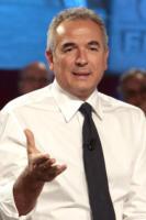 Lamberto Sposini - Roma - 25-09-2008 - Condizioni stazionarie per il giornalista Lamberto Sposini