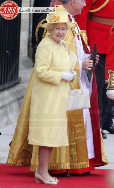 Regina Elisabetta II - Londra - 01-05-2011 - Dio salvi la regina: Elisabetta II compie 89 anni