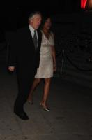 Grace Hightower, Robert De Niro - New York - 28-04-2011 - She Monkeys trionfa al Tribeca Film Festival