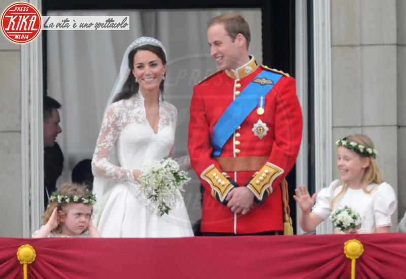 Principe William, Kate Middleton - 29-04-2011 - Kate Middleton incinta per la terza volta