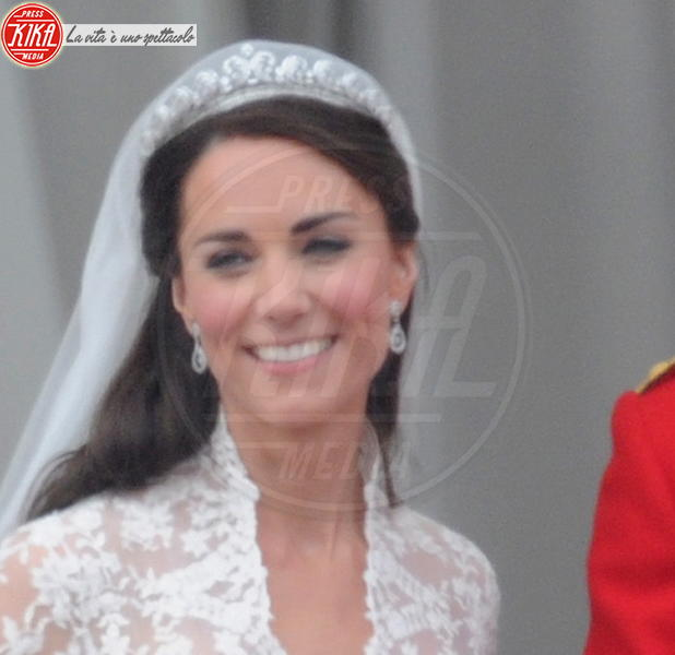 Kate Middleton - 29-04-2011 - Kate Middleton incinta per la terza volta