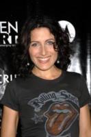Lisa Edelstein - New York - 16-05-2006 - Il Victoria & Albert Museum si aggiudica la lingua degli Stones