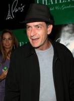 Charlie Sheen - Las Vegas - 30-04-2011 - L'attore Charlie Sheen organizzerà una raccolta fondi per le vittime del tornado in Alabama