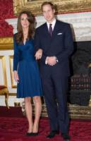 Principe William, Kate Middleton - Londra - 16-11-2010 - William e Kate presto in luna di miele