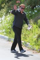 Quentin Tarantino - Los Angeles - 01-05-2011 - Kerry Washington protagonista per Tarantino di Django Unchained