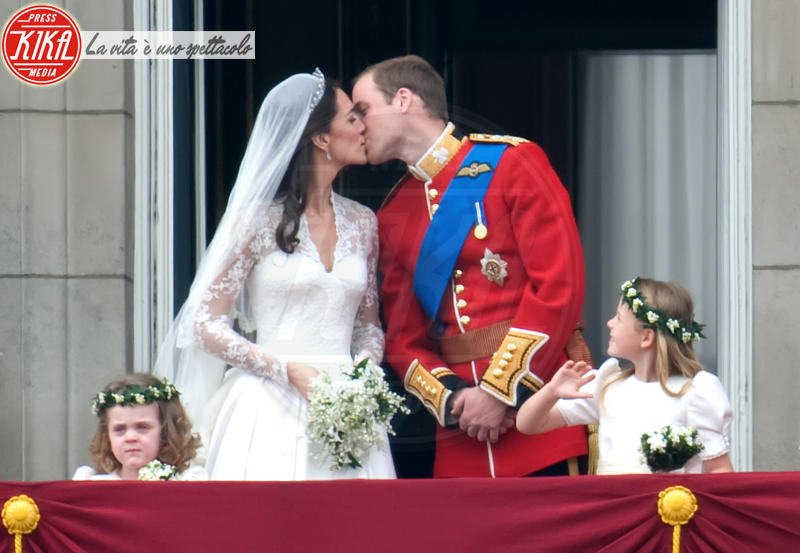 Principe William, Kate Middleton - 29-04-2011 - I principi William e Kate voleranno a Hollywood ai primi di luglio
