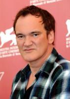 Quentin Tarantino - Venezia - 01-09-2010 - Quentin Tarantino pensa a una miniserie tv
