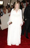 Sarah Burton - New York - 02-05-2011 - Il Metropolitan Museum rende omaggio allo stilista Alexander McQueen durante l'annuale Costume Institute Gala Benefit