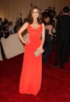 Hayley Atwell - New York - 02-05-2011 - Il Metropolitan Museum rende omaggio allo stilista Alexander McQueen durante l'annuale Costume Institute Gala Benefit