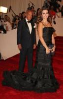 Penelope Cruz - New York - 02-05-2011 - Il Metropolitan Museum rende omaggio allo stilista Alexander McQueen durante l'annuale Costume Institute Gala Benefit