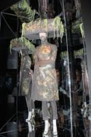 Atmosfera - New York - 02-05-2011 - Il Metropolitan Museum rende omaggio allo stilista Alexander McQueen durante l'annuale Costume Institute Gala Benefit