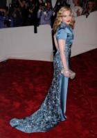 Madonna - New York - 02-05-2011 - Il Metropolitan Museum rende omaggio allo stilista Alexander McQueen durante l'annuale Costume Institute Gala Benefit
